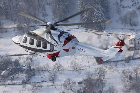 К сборке вертолетов AW189 подключат Казанский вертолетный завод