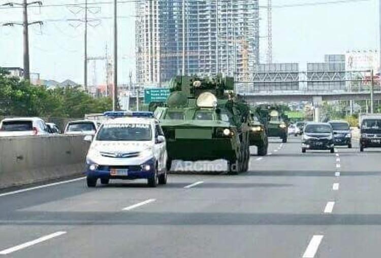 """""""Укрооборонпром"""" и Jane's - на чьей стороне правда относительно судьбы БТР-4 в Индонезии?"""