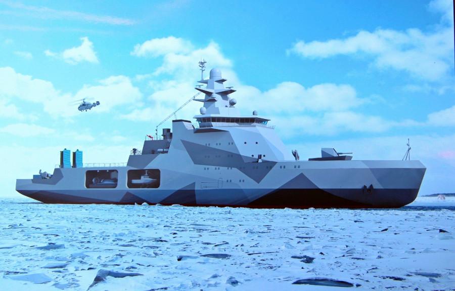 Project 23550 Arctic patrol ship 4112544_900