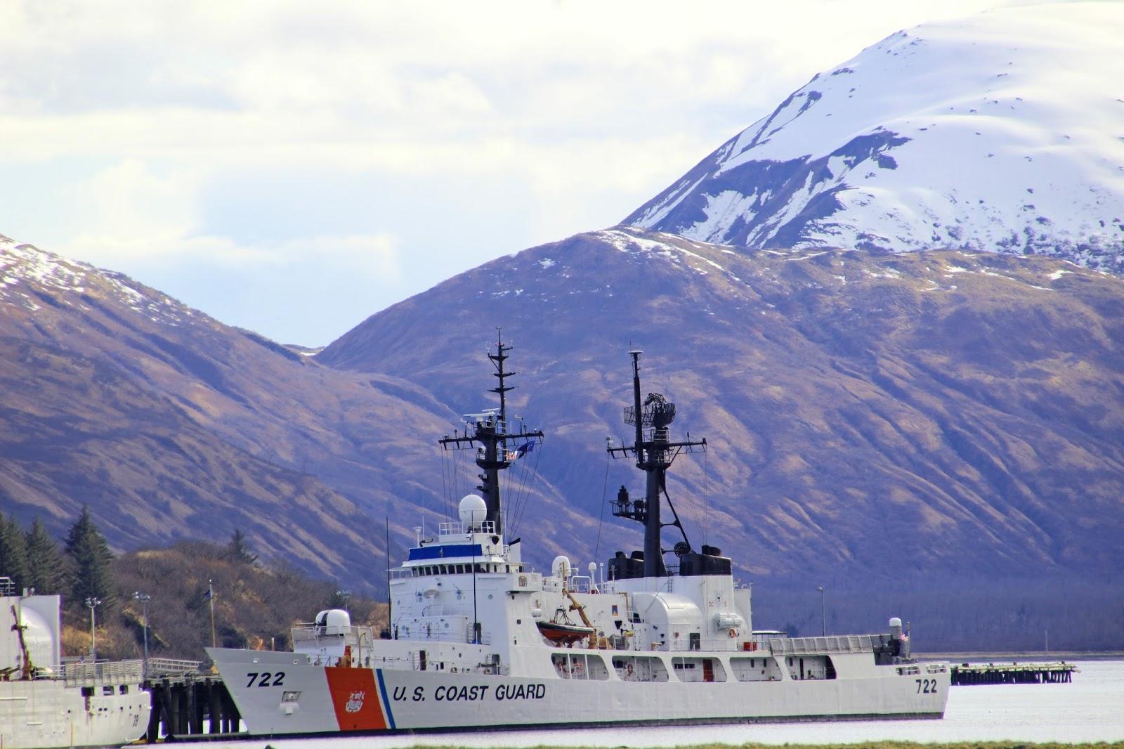 Американский патрульный корабль Morgenthau планируется к передаче Вьетнаму