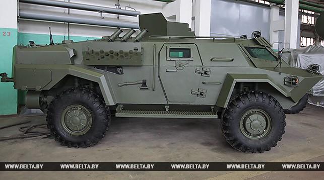 Belarus Defence Industry - Page 2 4181544_original