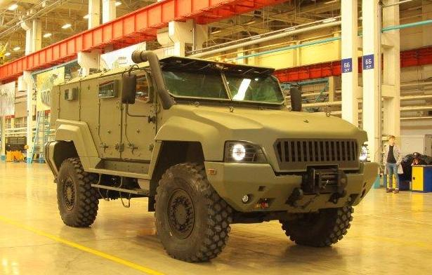 Четверть средств новой госпрограммы вооружения выделят на сухопутные войска и ВДВ