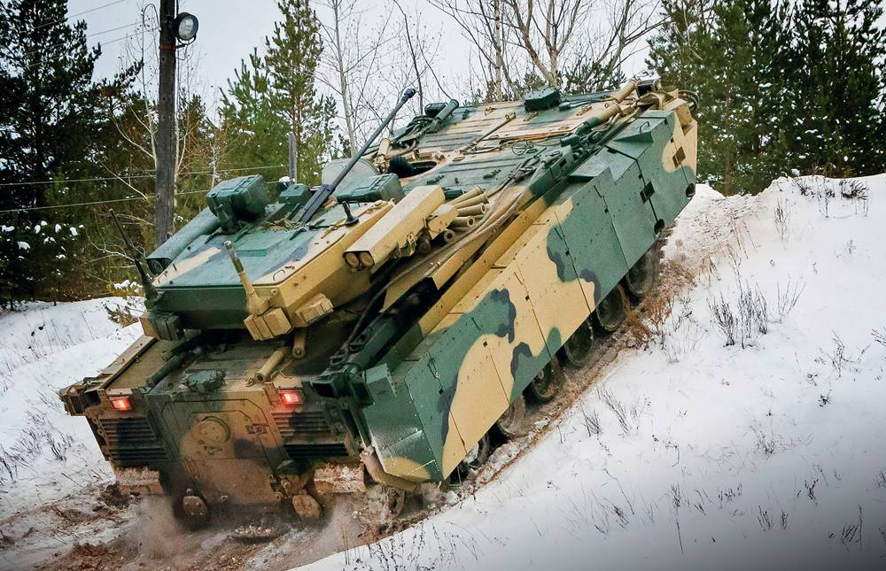Финансирование оборонных научно-исследовательских работ в России увеличится