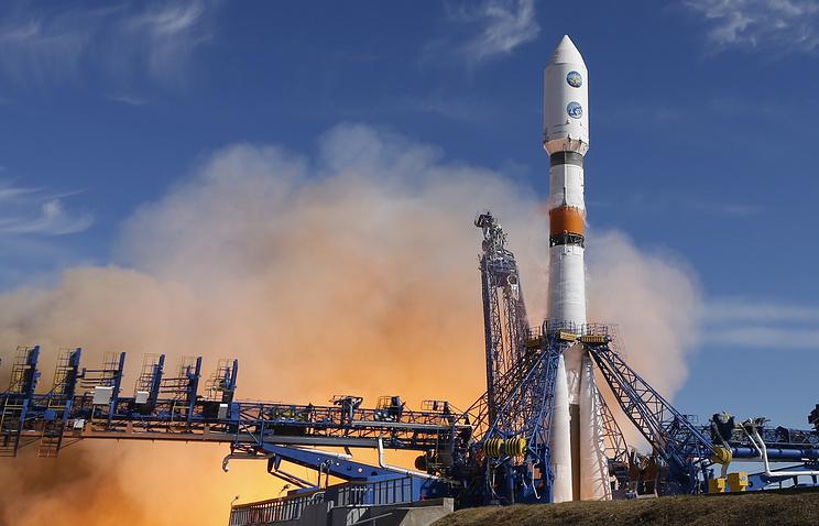 Запушен второй спутник Единой космической системы