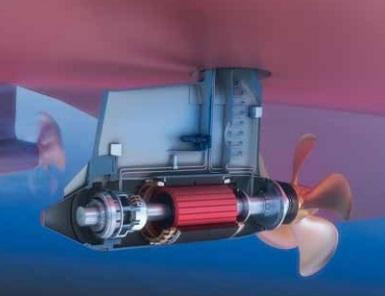 General Electric и «Роснефть» будут совместно разрабатывать винто-рулевые колонки для судов