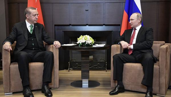 Турция и Россия согласовали технические детали сделки по С-400