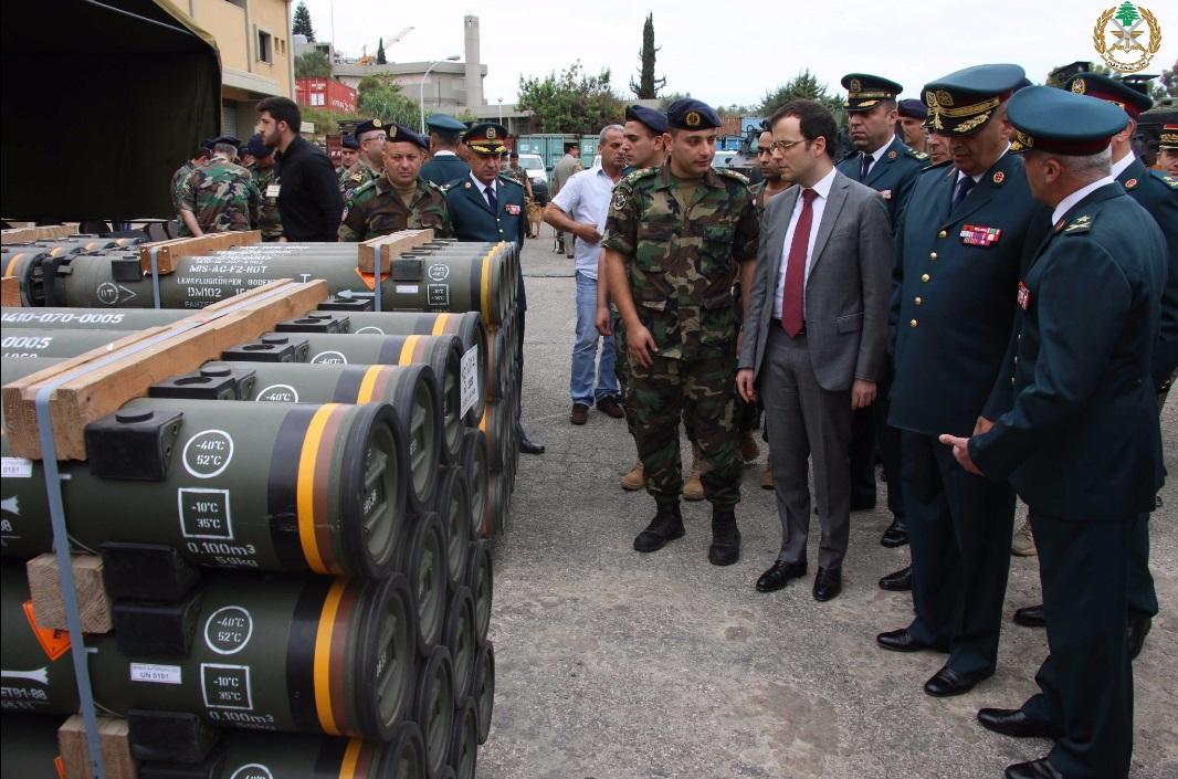 Lebanon Army 4323602_original