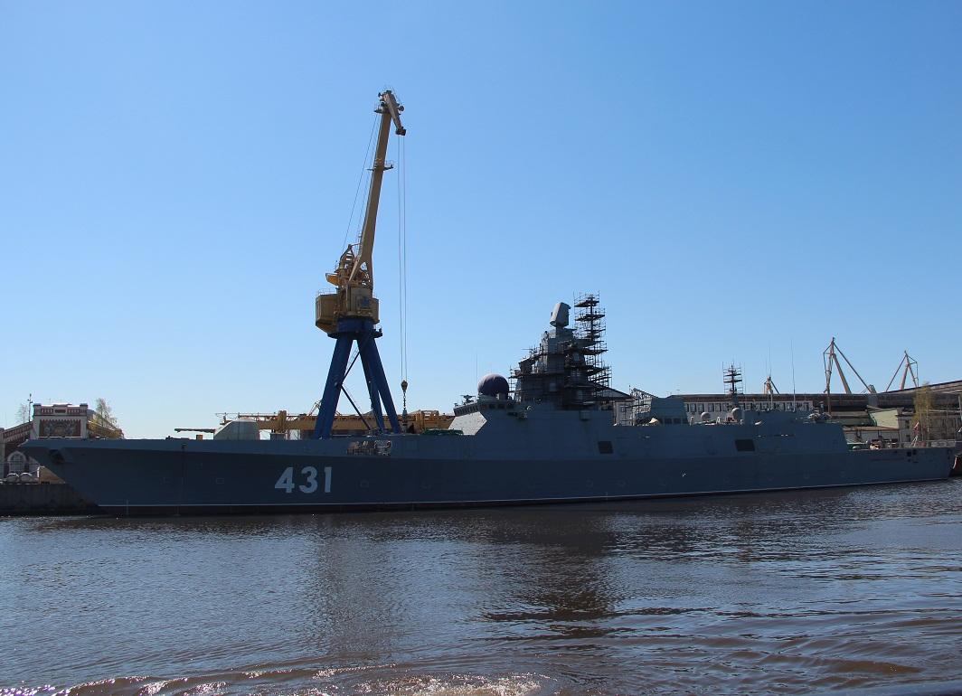 Фрегат_Адмирал флота Касатонов_фото Д. Глухов (2)