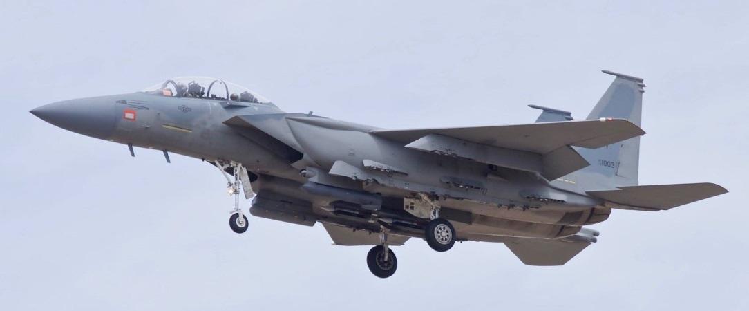 Катар подписал соглашение о приобретении 36 истребителей F-15QA