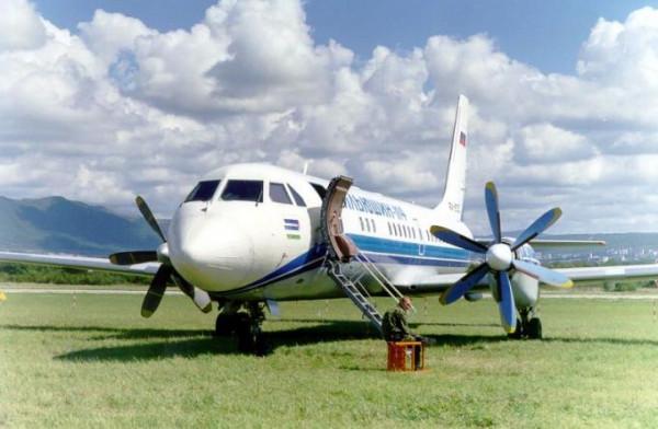 Ил-114-100 получит канадские двигатели Pratt & Whitney PW127H