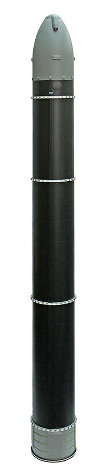 Осуществлено первое бросковое испытание межконтинентальной баллистической ракеты «Сармат»