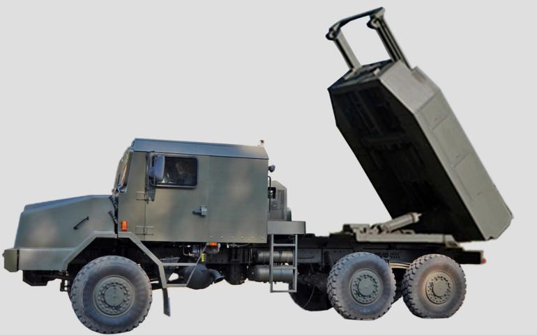 Lockheed Martin выбрана в качестве подрядчика в польской программе Homar