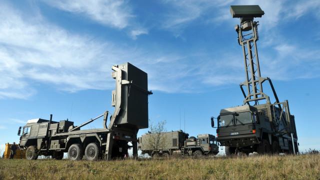 В 2016 году Ботсвана вошла в топ-10 покупателей французского оружия за счет закупки систем ПВО