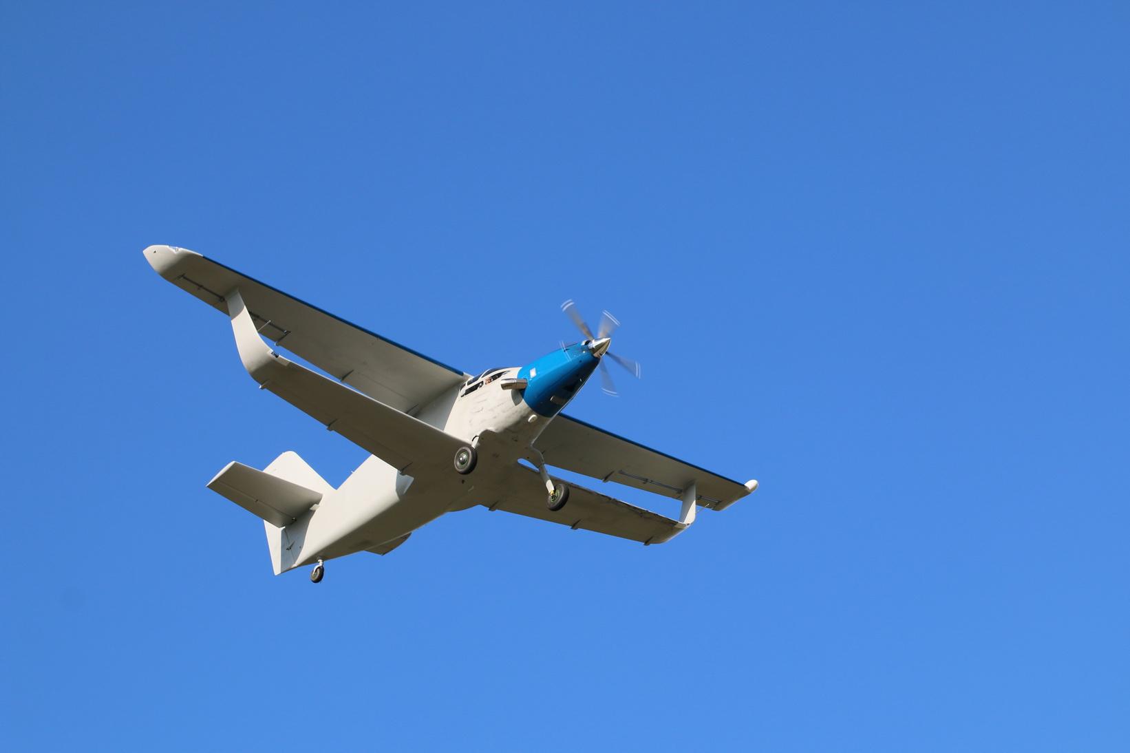 Первый полет цельнокомпозитного самолета ТВС-2ДТС IMG_2247_resize