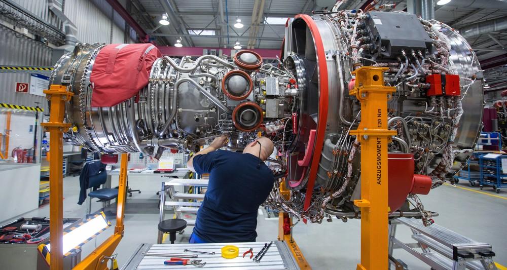 Производители двигателей срывают план поставок самолетов Airbus заказчикам
