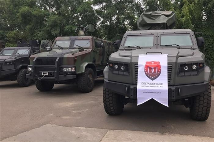 Бангладеш хочет купить украинские бронеавтомобили ?
