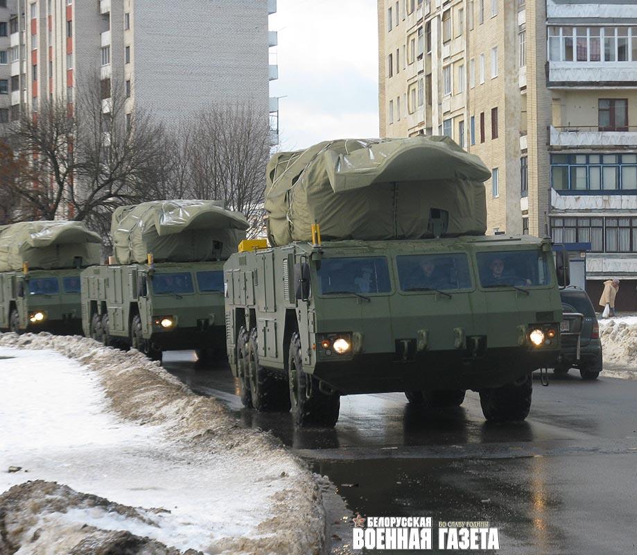 Armée Biélorusse / Armed Forces of Belarus - Page 2 455256_original