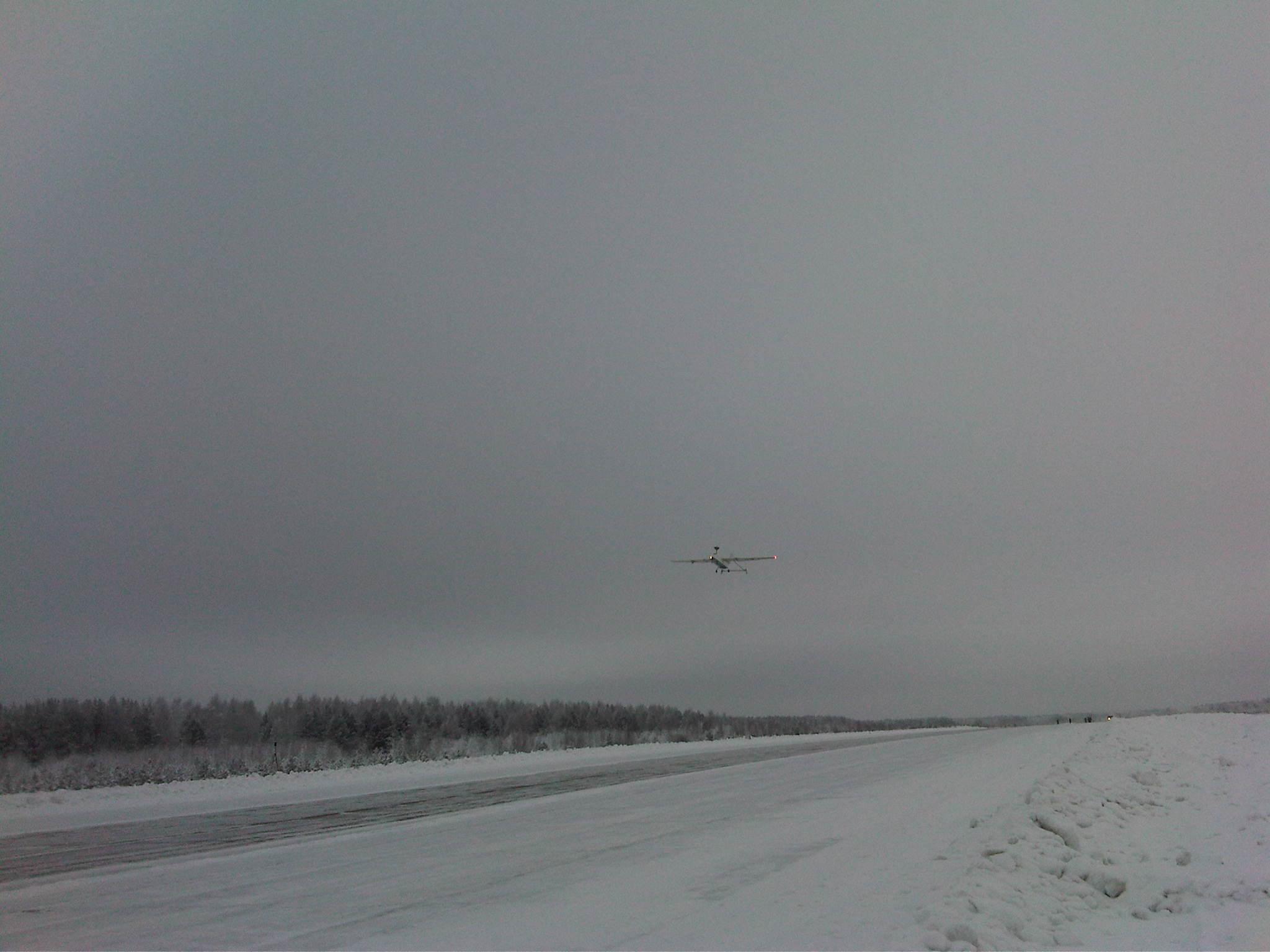 UAV12