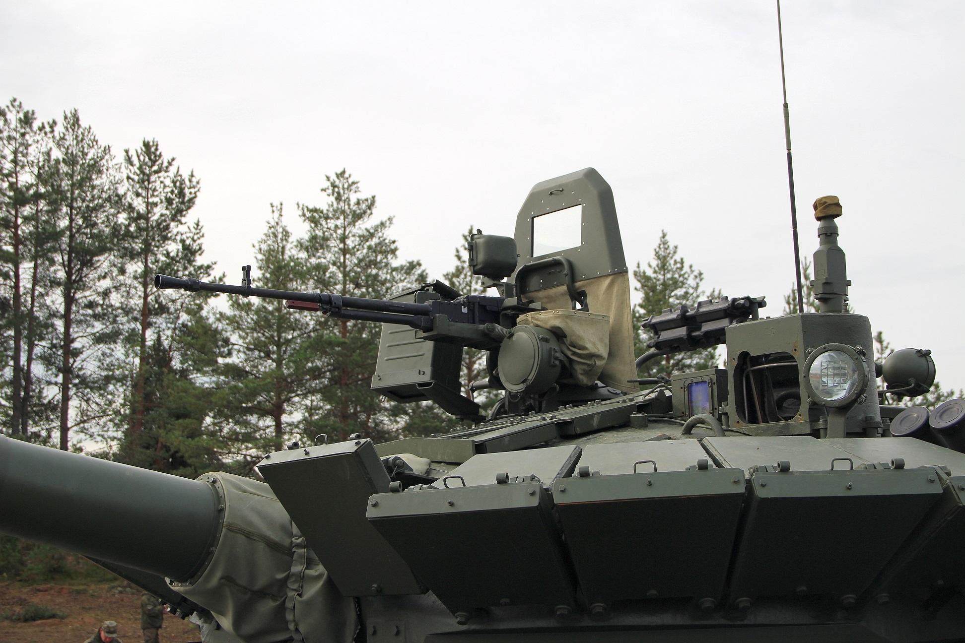Т80БВМ6