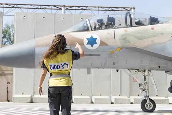 ВВС Израиля провели учения в Болгарии