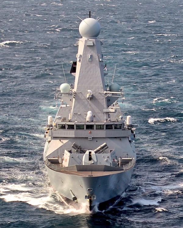 Британский флот сохранит противокорабельные ракеты Harpoon еще на некоторое время