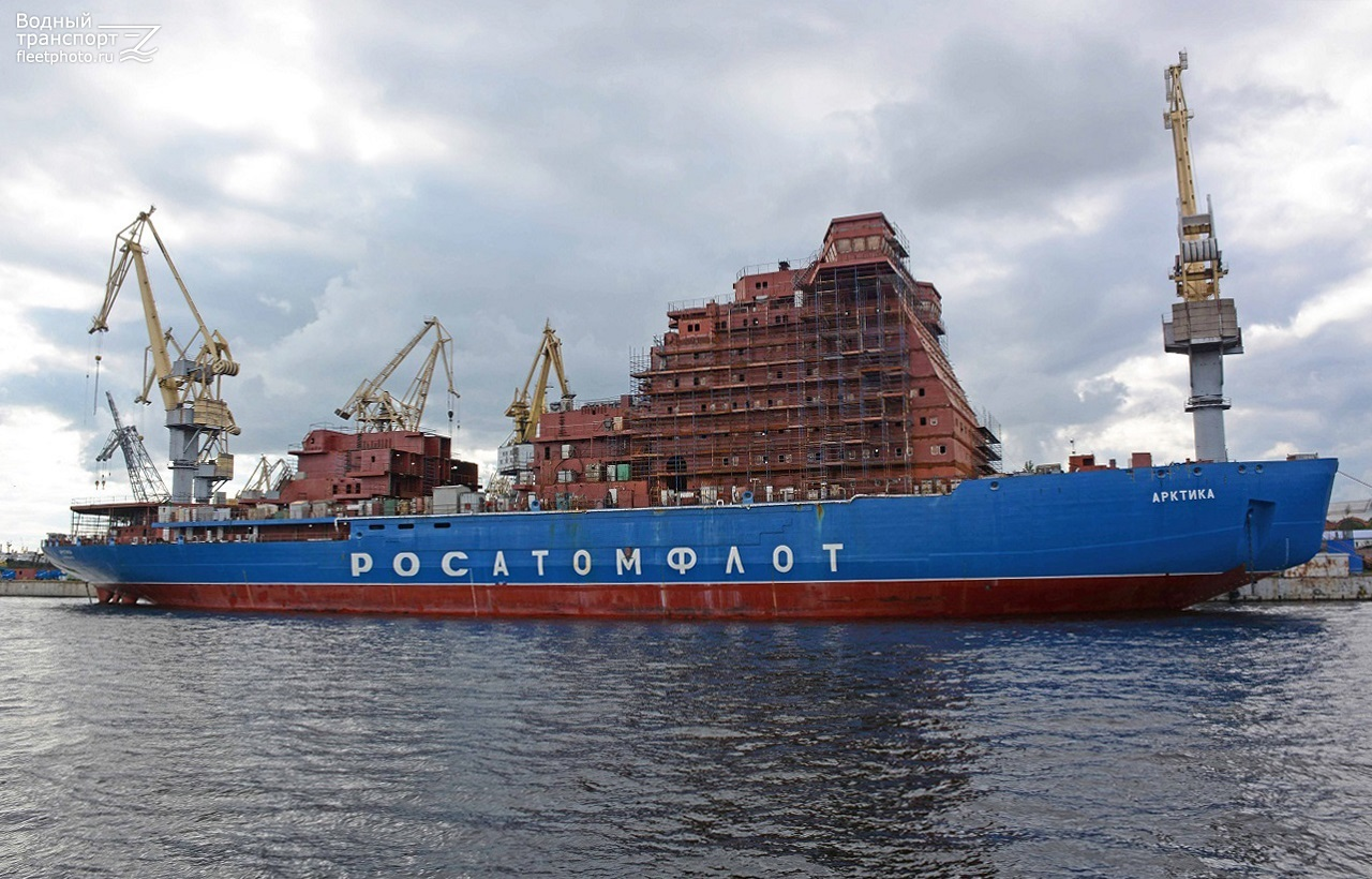 ООО «Балтийский завод — судостроение» прекратит существование