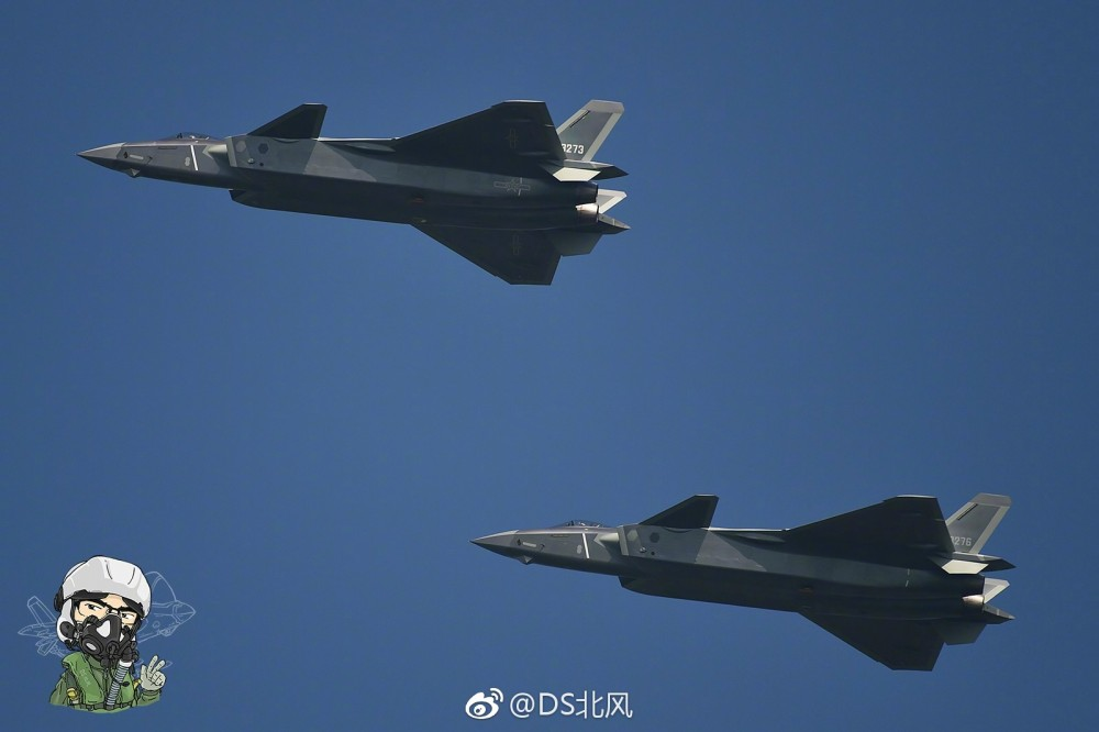 Chengdu J-20 Stealth Fighter - Page 5 4737978_original