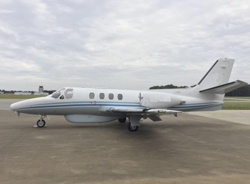 Израильский базовый патрульный самолет для Анголы