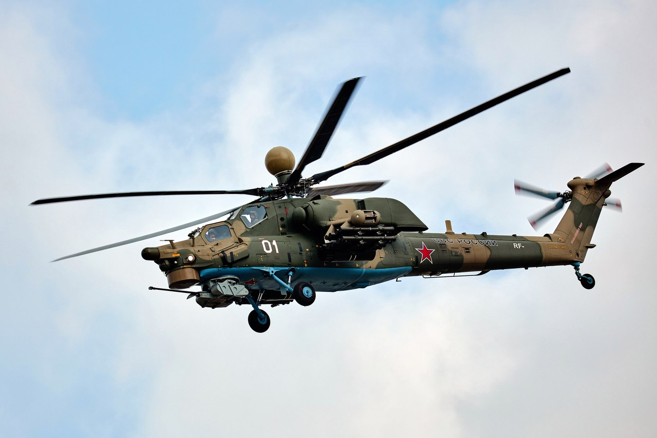 Mi-28N Havoc: News - Page 9 4797231_original