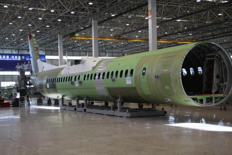 Bombardier готова выйти из производства пассажирских коммерческих самолетов