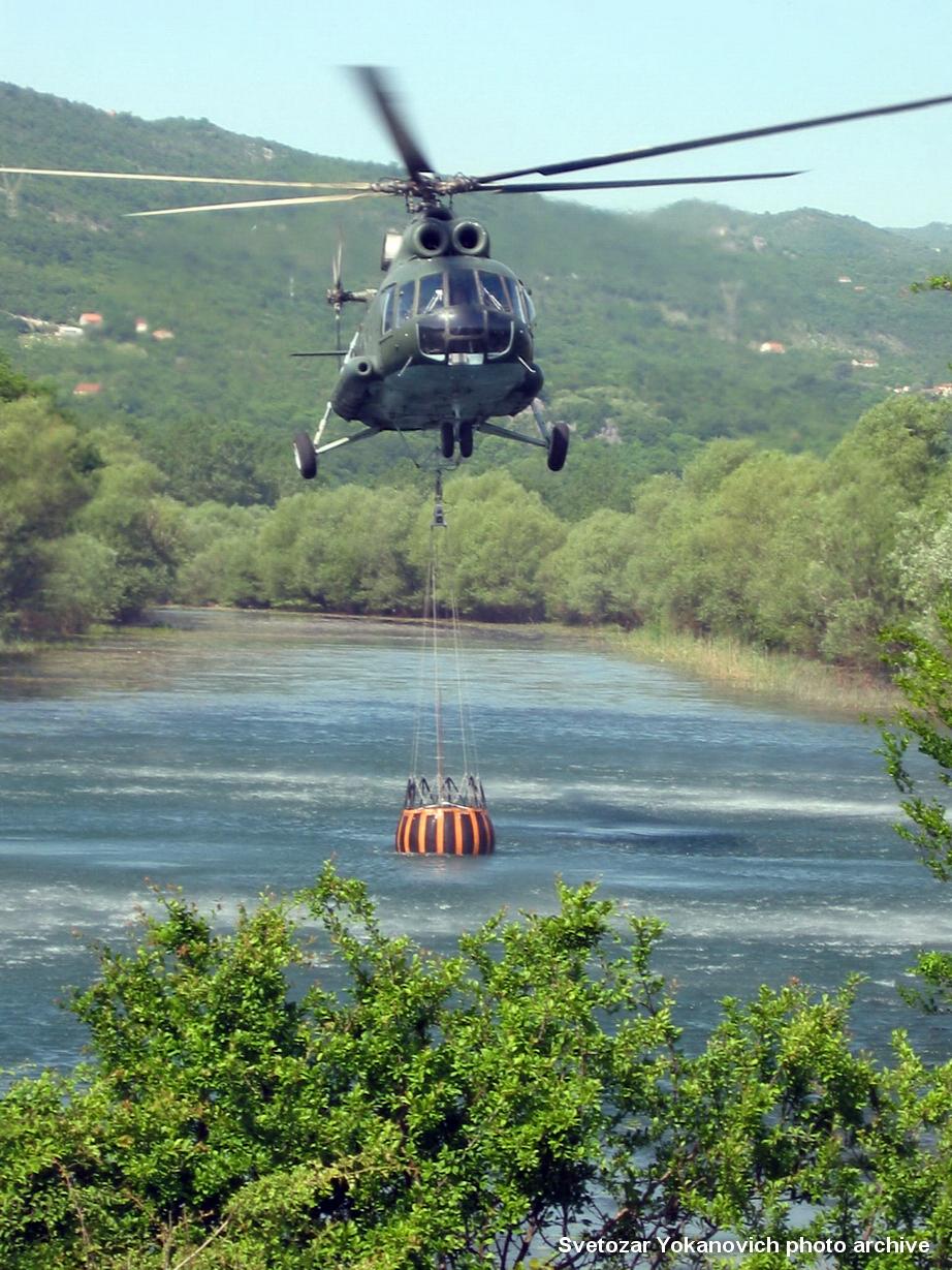 Mi-8T 2)