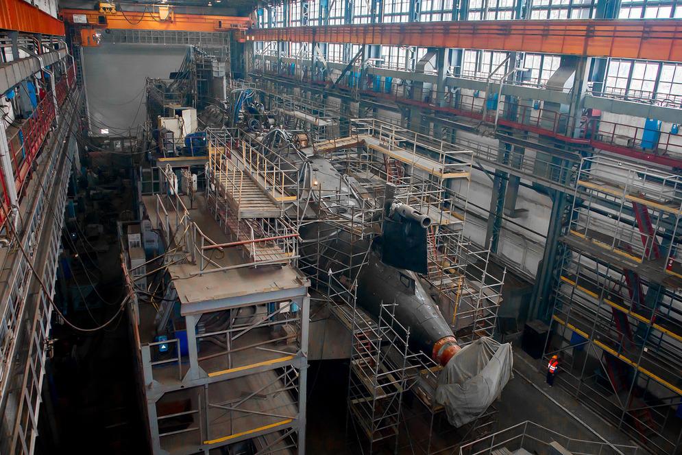 Project 677: Lada/Amur(export) class Submarine - Page 9 4879110_original