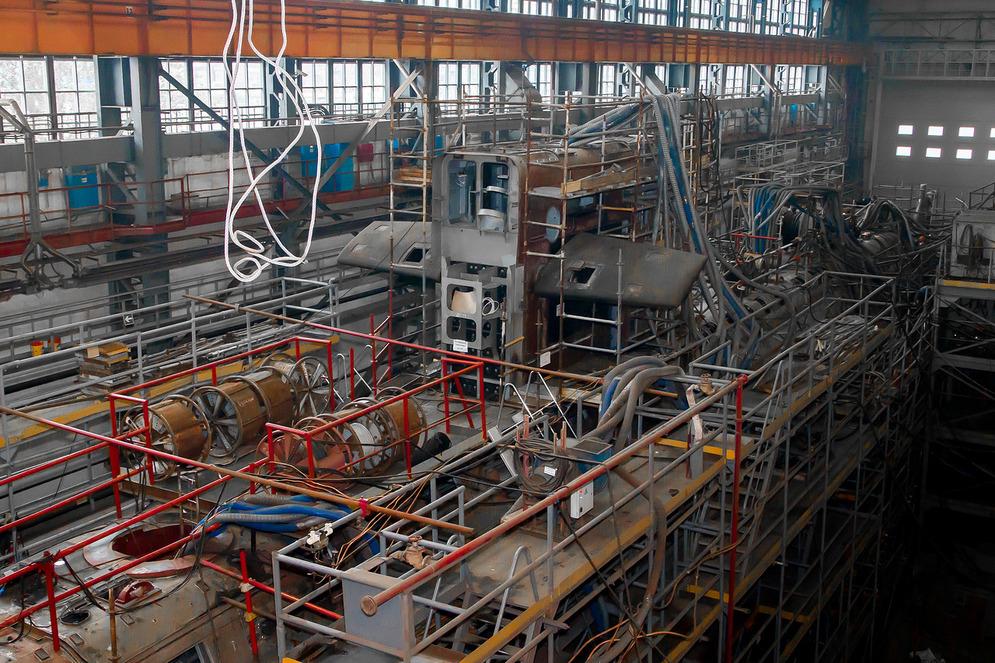 Project 677: Lada/Amur(export) class Submarine - Page 9 4879789_original