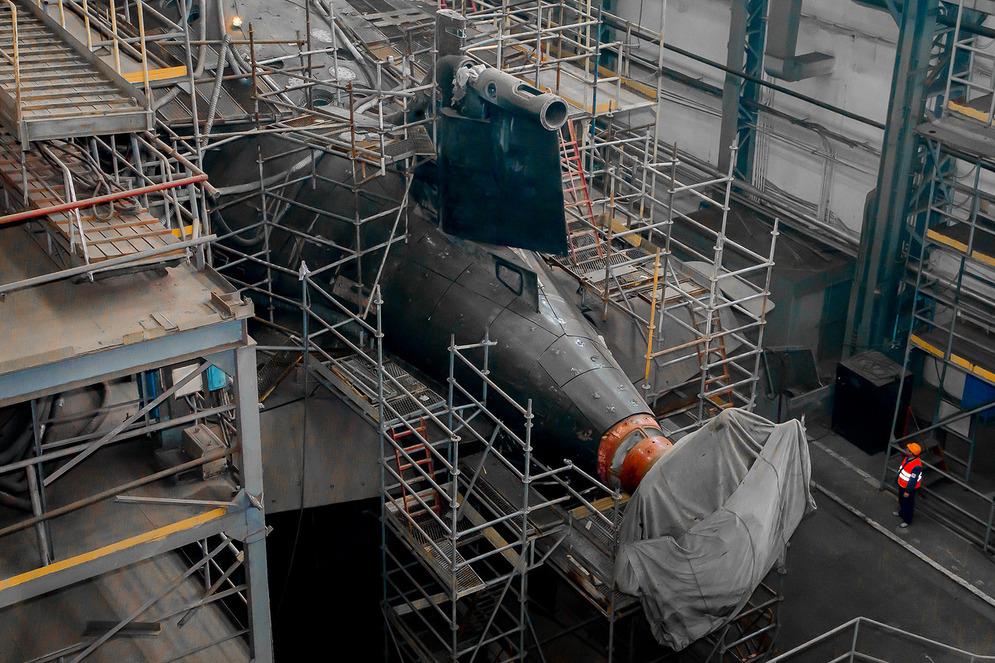 Project 677: Lada/Amur(export) class Submarine - Page 9 4879933_original