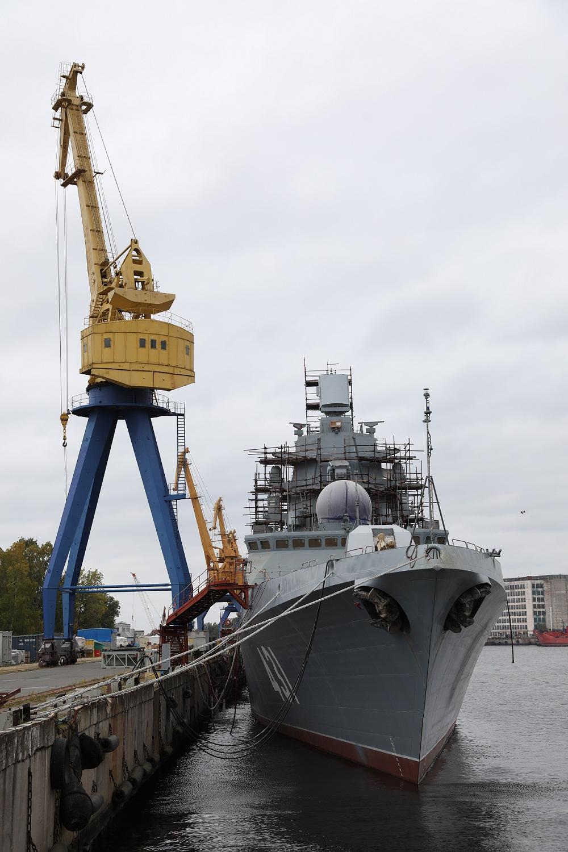 фрегат_Адмирал флота Касатонов