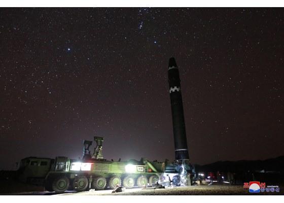 Fuerzas Armadas de Corea del Norte - Página 5 4951863_original