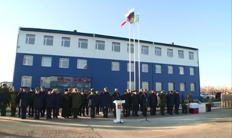 В ВКС России восстановлена 18-я военно-транспортная авиационная дивизия