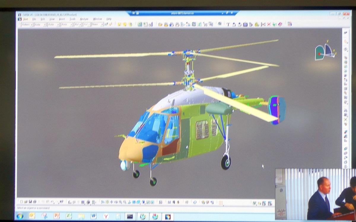 О ходе подготовки производства вертолета Ка-226Т по индийскому контракту Ка226Т, Индии, производства, вертолетов, вертолета, обороны, Младенов, Александр, будет, также, сборки, 22654, российского, министерства, контракта, системы, комплектующих, России, течение, разведка