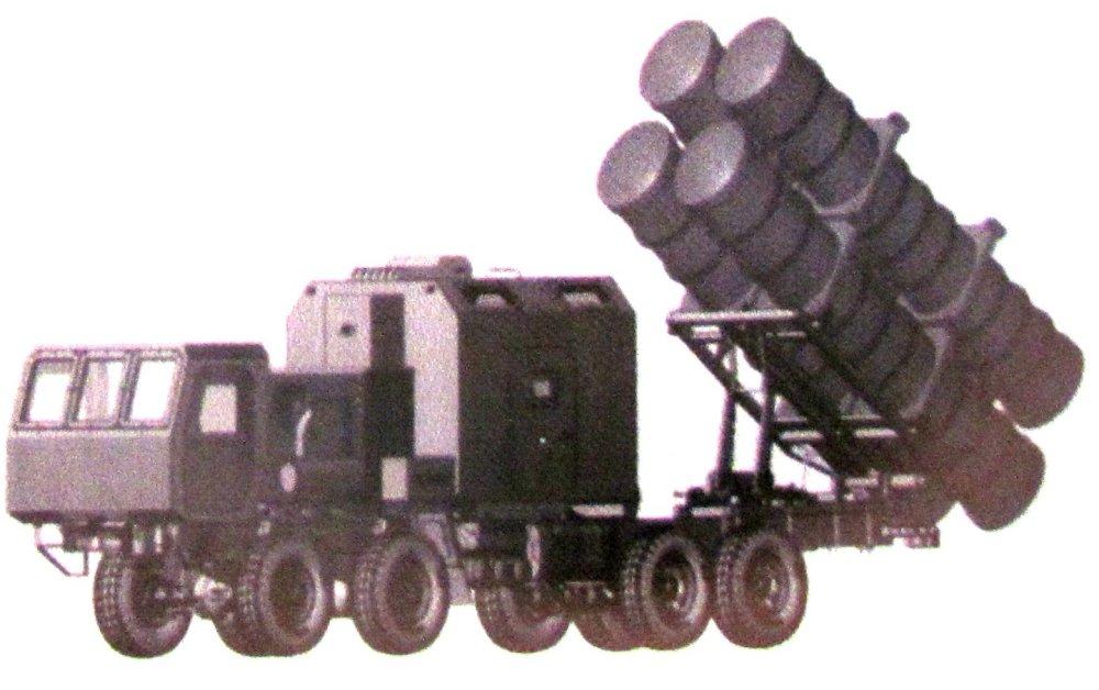О ходе разработки на Украине противокорабельного ракетного комплекса в рамках ОКР «Нептун»