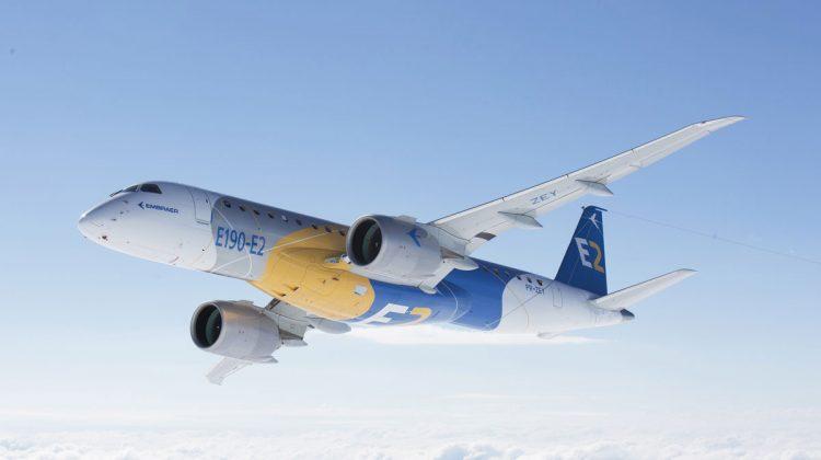 Boeing ведет переговоры о приобретении бразильской компании Embraer