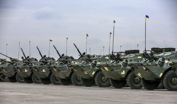 Некоторые количественные показатели закупки вооружения и военной техники МОУ в 2016-2018 годах