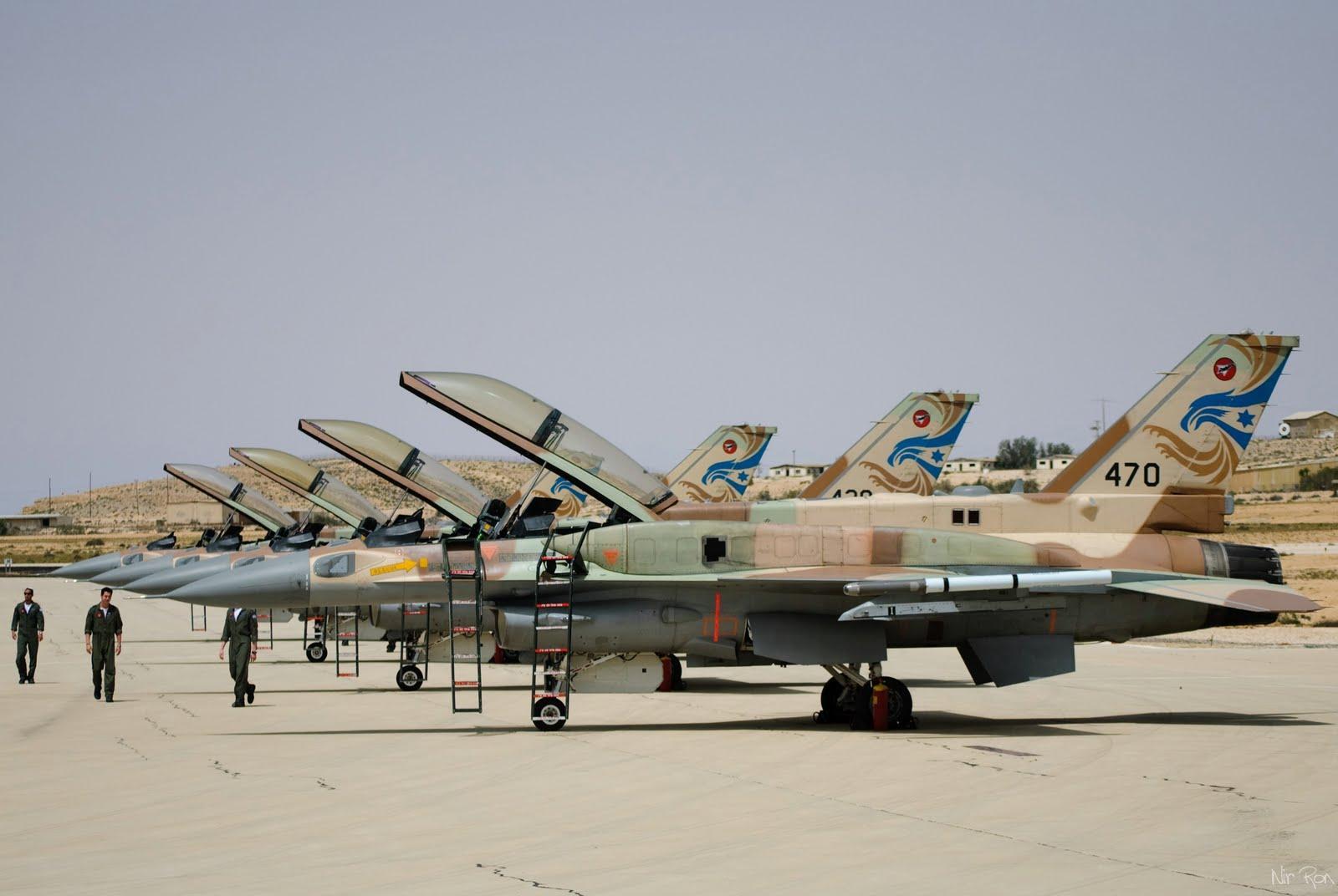 Количество боевых летчиков в ВВС Израиля: bmpd — LiveJournal