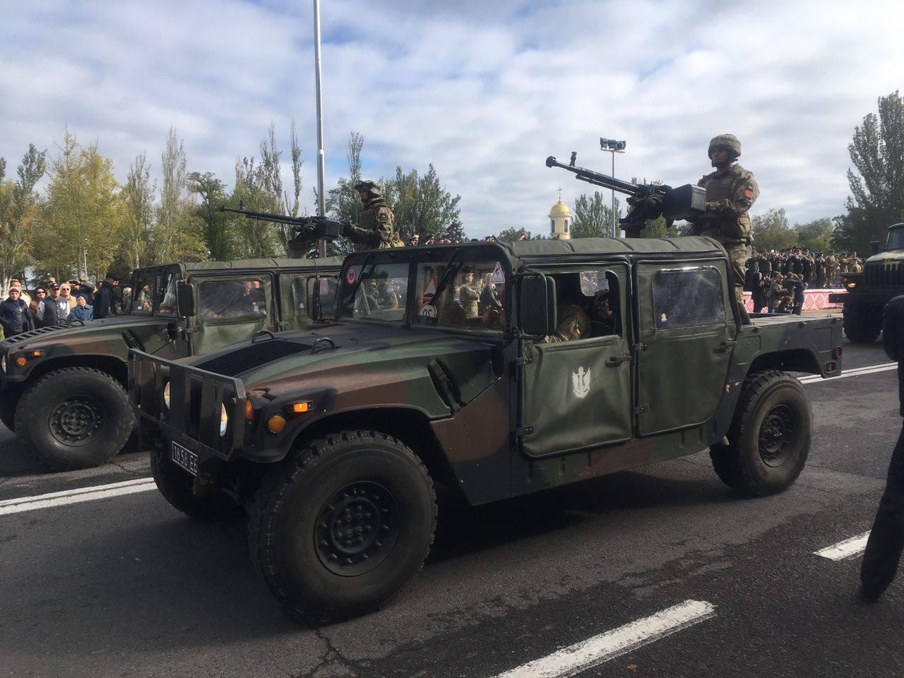 В составе ВМС Украины будет сформирован Корпус морской пехоты