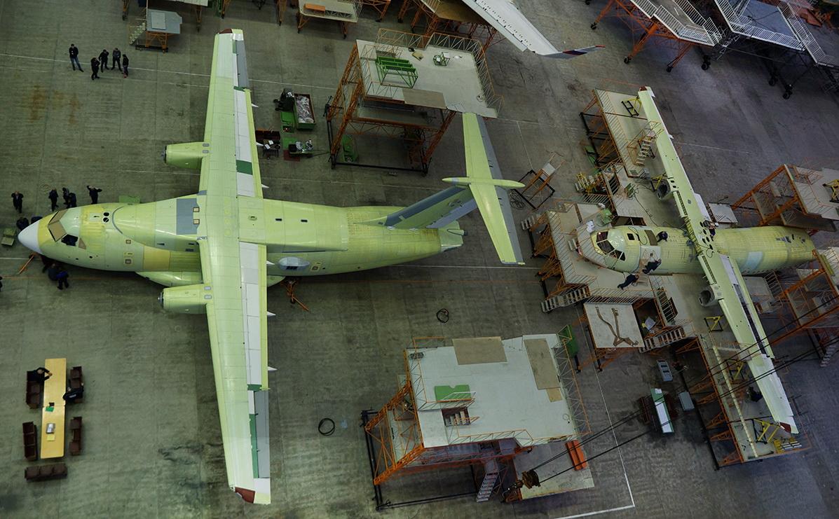 Il-112V light military transport  - Page 3 5149407_original