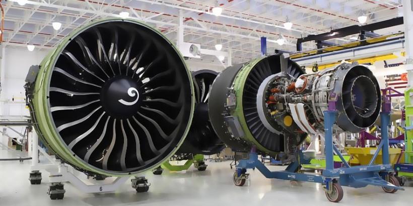 Выдан контракт на разработку авиационного двигателя большой тяги ПД-35