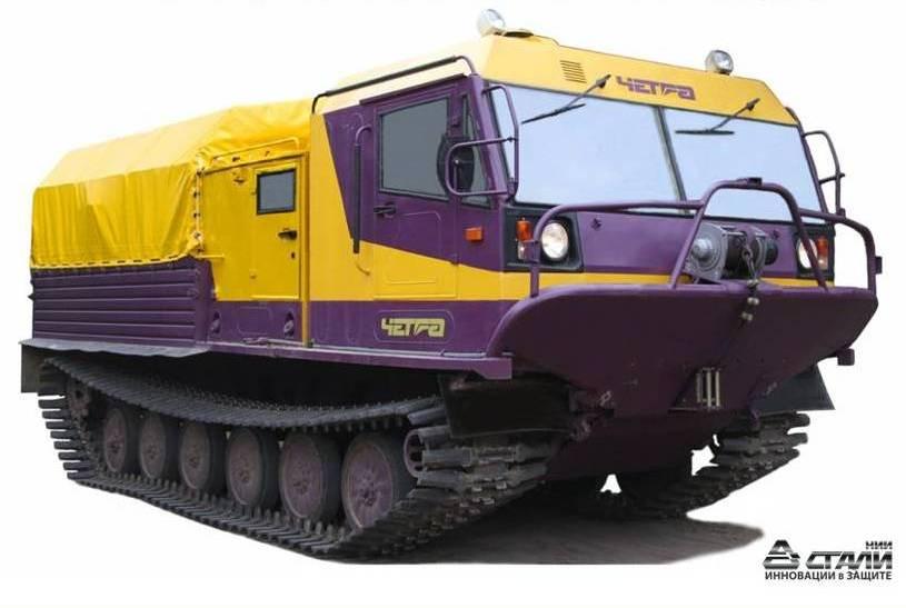 ГТУ-2