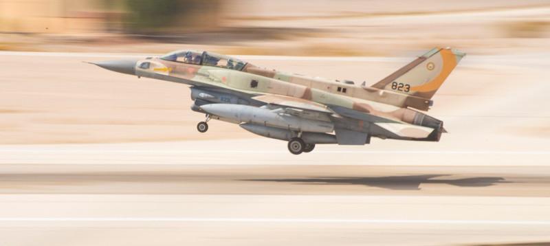 F-16I-SUFA