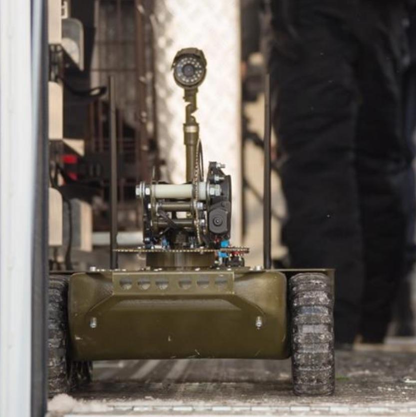 Государственная программа вооружений на 2018-2027 годы до сих пор не утверждена
