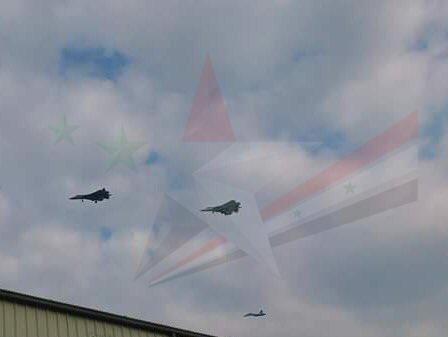 Два самолета Т-50 прибыли на Хмеймим