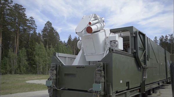 Заместитель Министра обороны России Юрий Борисов о новых системах вооружения 22-12-03-18